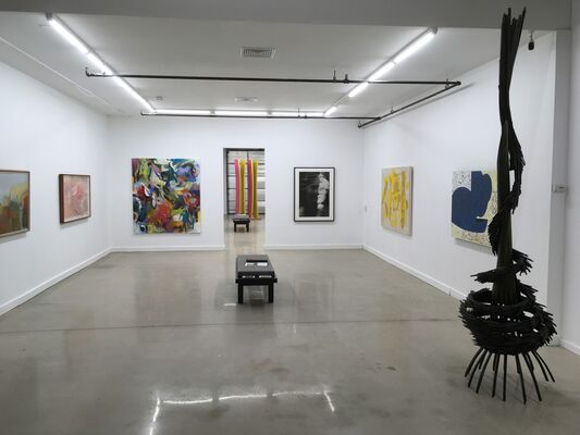Studio Rigor - 30 years of investagation, installation view