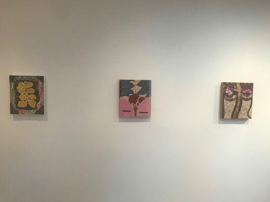 Leigh Salgado :: Soliloquy, installation view