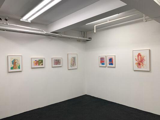 Alessandra Michelangelo: Di Fate, installation view