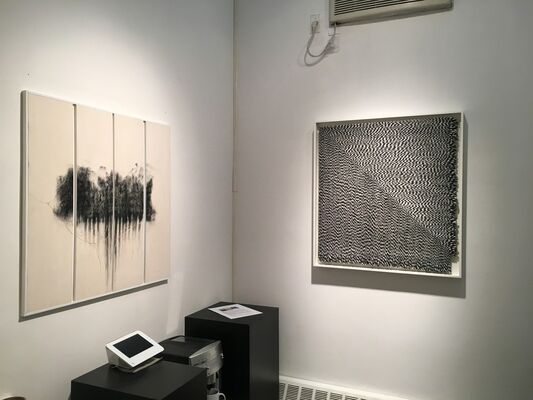 New Old, installation view
