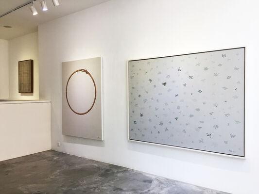 An Inner Journey, installation view