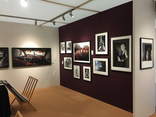 Eduard Planting Gallery | Fine Art Photographs at PAN Amsterdam 2016, installation view