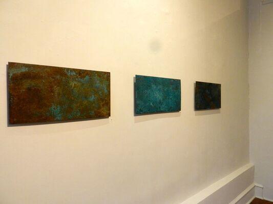 Elissa Tuerk: Interlude, installation view