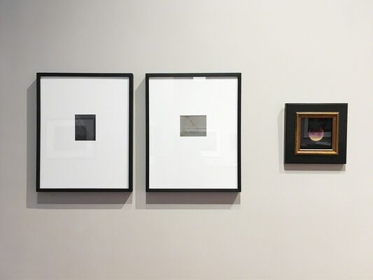 Cosmos - A Group Exhibition, installation view