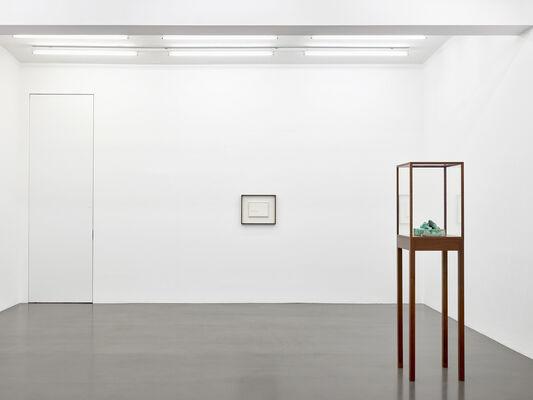 Isa Genzken, Blinky Palermo, Sigmar Polke, Gerhard Richter, Thomas Schütte | STRAND, installation view