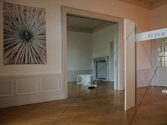 Benedikte Bjerre 'Pitfalls', installation view