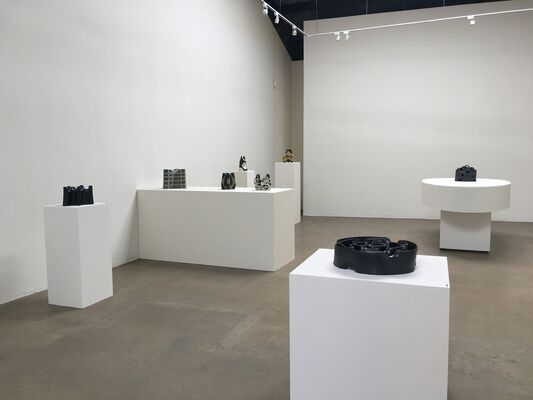 Gustavo Pérez: Recent Works, installation view