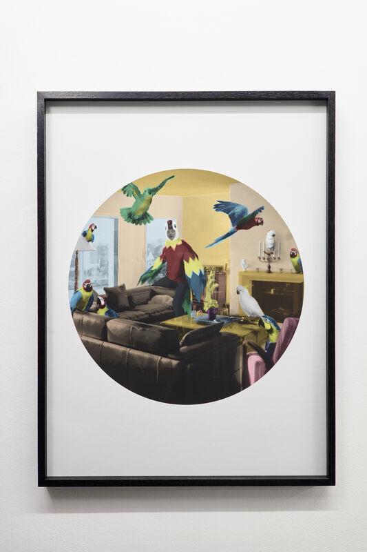 Steven Le Priol, 'Rêve lucide n 4', 2015, Photography, Inkjet on paper Hahnemühle Photo Rag, Bendana | Pinel Art Contemporain