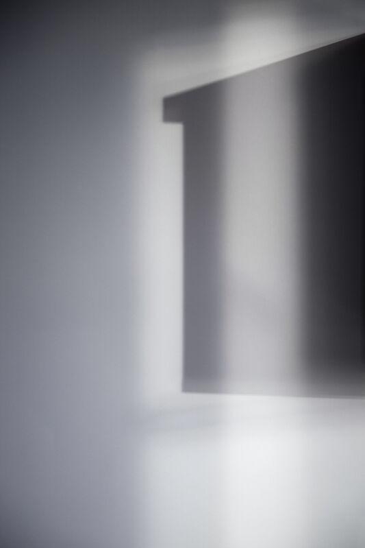 Marta Pujades, 'Untitled (Índex I)', 2017, Photography, Colour photograph Inkjet on Epson paper, mounted on aluminum dibond and aluminum frame., Xavier Fiol
