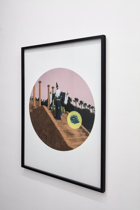 Steven Le Priol, 'Rêve lucide n 3', 2015, Photography, Inkjet on paper Hahnemühle Photo Rag, Bendana   Pinel Art Contemporain
