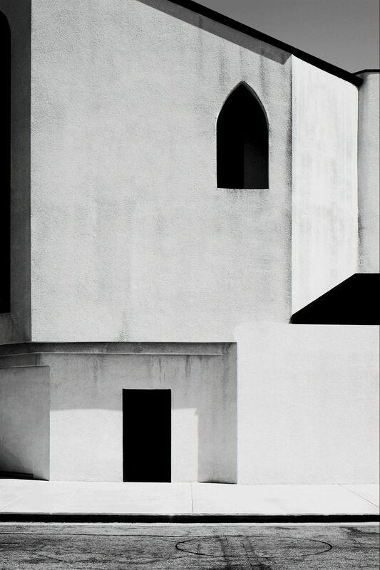 Nicholas Alan Cope, 'Jefferson, January 2011', 2013, Photography, Archival Pigment Print on Paper, Patrick Parrish Gallery