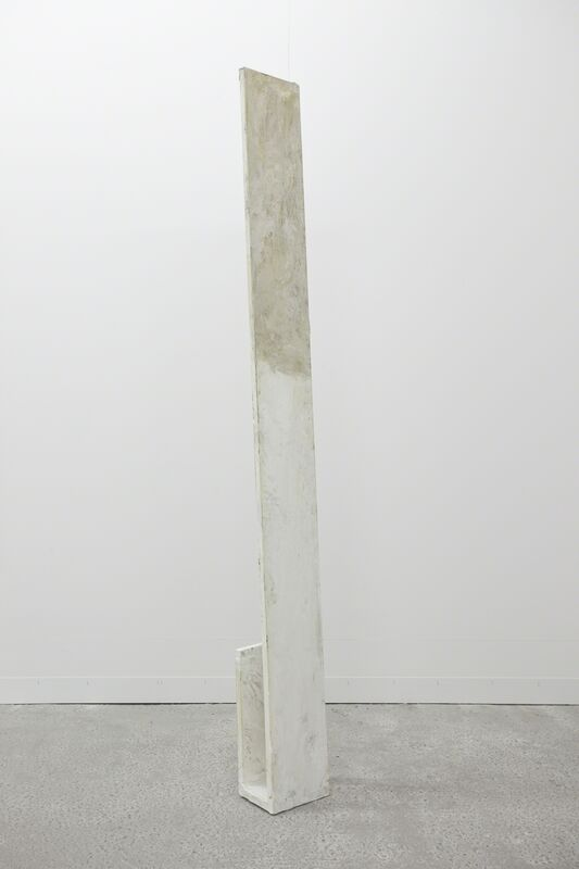 Lydia Gifford, 'Strung', 2013, Mixed Media, Wood, canvas, oil paint, Laura Bartlett