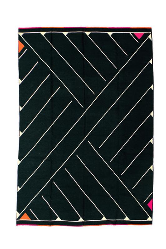 Vibeke Klint, 'Handmade Carpet', ca. 1980, Design/Decorative Art, Nilufar Gallery