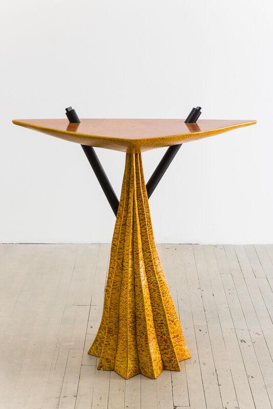 Wendell Castle, 'Wendell Castle, Table, USA, 2003', 2003, Design/Decorative Art, Todd Merrill Studio