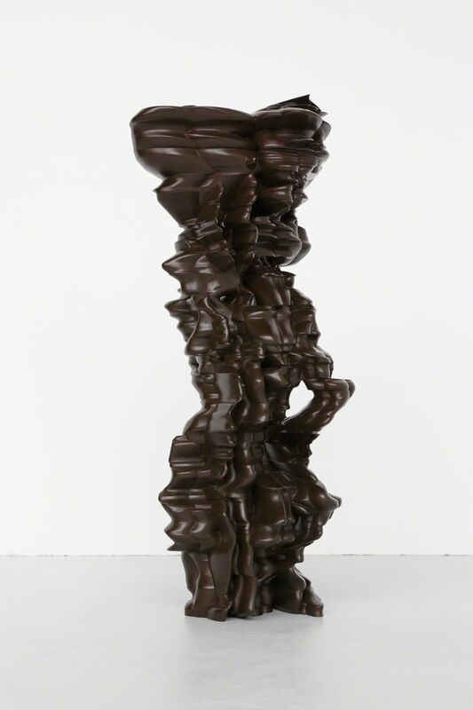 Tony Cragg, 'Mean Average', 2014, Sculpture, Bronze, Gow Langsford Gallery