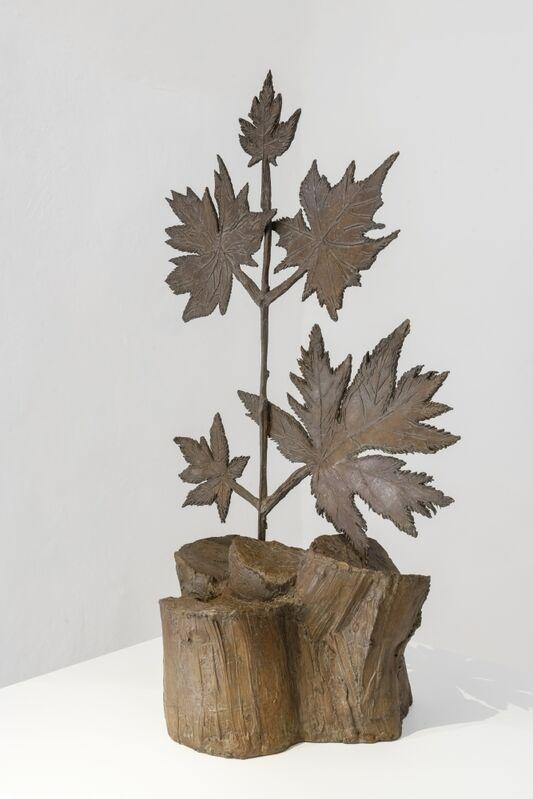 Kiki Smith, 'Tiller', 2016, Sculpture, Bronze, GALLERIA CONTINUA