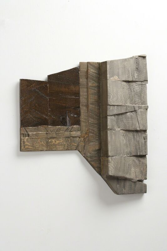 Akiko Mashima, 'Existence 13-02', 2013, Sculpture, Wood, paint, gloss, KOKI ARTS
