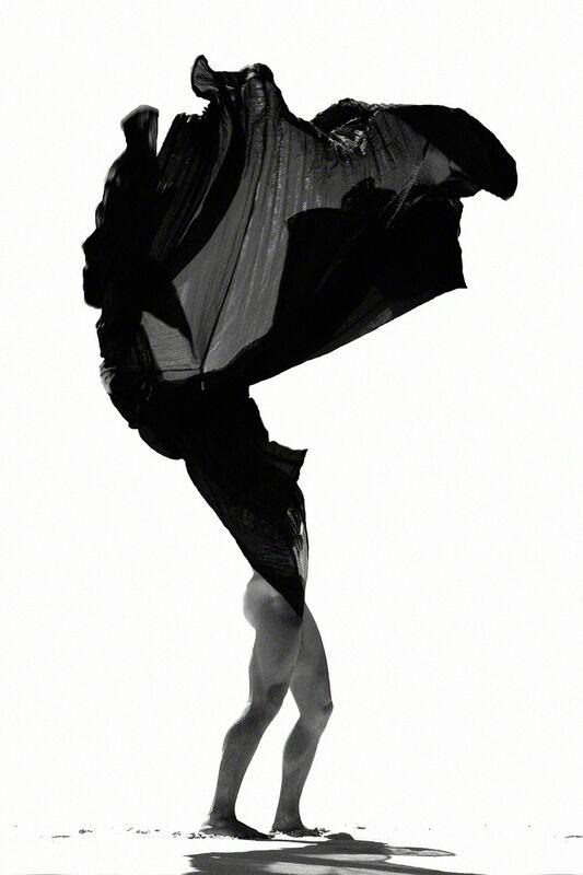 Guilherme Licurgo, 'Desert Flower', 2011, Photography, Archival pigment print, The Art Design Project