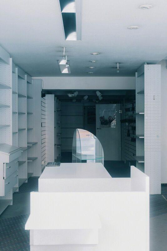 Tobias Kruse, 'Material #165', 2008-2018, Photography, Archival Pigment Print, Robert Morat