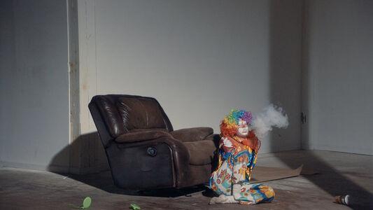 Ondine Viñao, 'The Tyger (Rachel Auguste) ', 2018