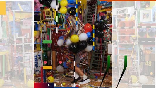 Tony Camargo, 'VP29, da série Videomódulos [from the series Videomodules]', 2018