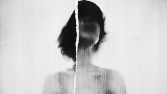 Zeynep Kayan, 'From The Series Torn', 2010