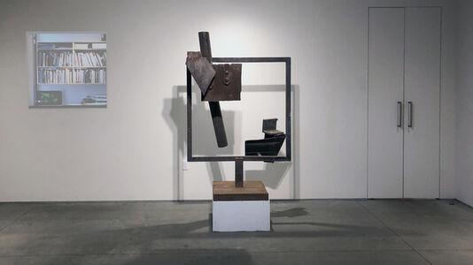 Richard Stankiewicz, 'Untitled', 1979