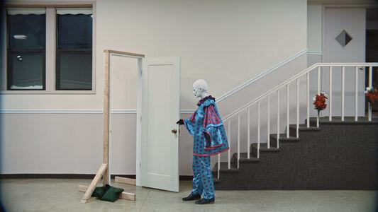 Ondine Viñao, 'Door (Jessie Pierrot)', 2018