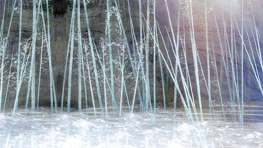 Valda Bailey, 'Dark Beneath the Ice', 2012-2019