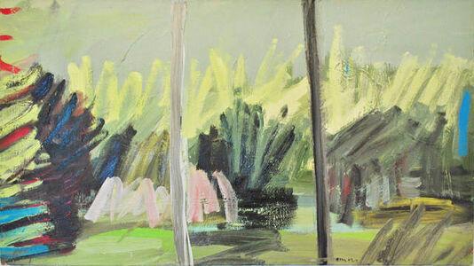 Nancy Mitchnick, 'Moon Lake', 2008