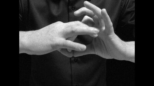 Joachim Koester, 'Variation of Incomplete Open Cubes', 2011