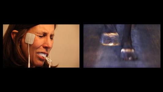 Janet Biggs, 'Written on Wax', 2015