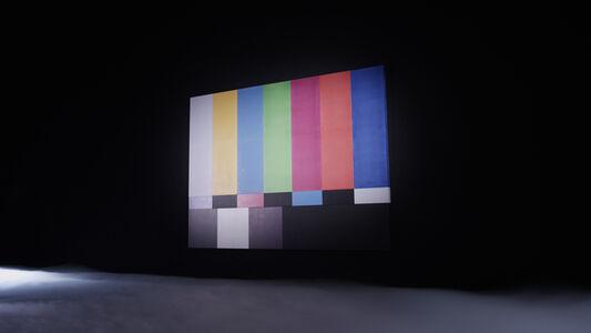 Hui-Yu Su, 'The Upcoming Show'