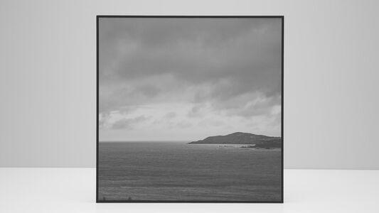 Yang Li, 'RI-D①-1 Over the Sea 1 此刻海面1 ', 2021