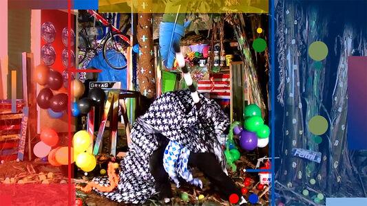 Tony Camargo, 'VP24, da série Videomódulos [from the series Videomodules]', 2016