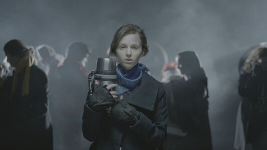 Zinaida Kubar, 'Alyona Mitryaeva ', 2015