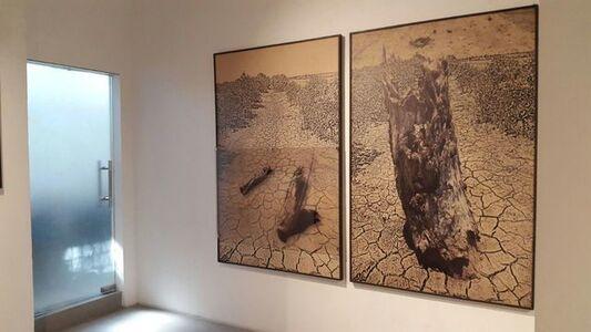 Sonia Mehra Chawla, 'Residue I', 2016