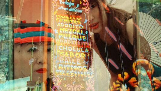 Taeko Nomiya, 'Brebajes y otras delicias', 2020