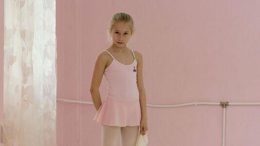 Rineke Dijkstra, 'Marianna (The Fairy Doll)', 2014