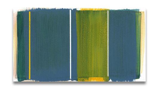 Matthew Langley, 'Kicks, Joy, Darkness (3/19/2015)', 2015