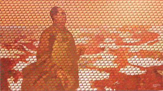 Ren Hong, 'Red Memories No 62', 2007