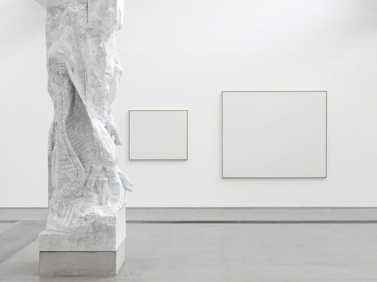 MEAT, installation view