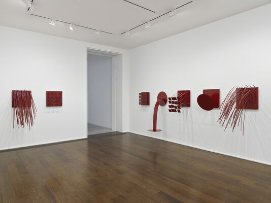 Lygia Pape, installation view
