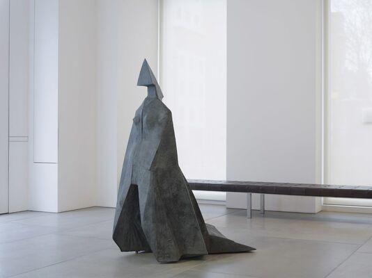 Revolt of the Sage, installation view
