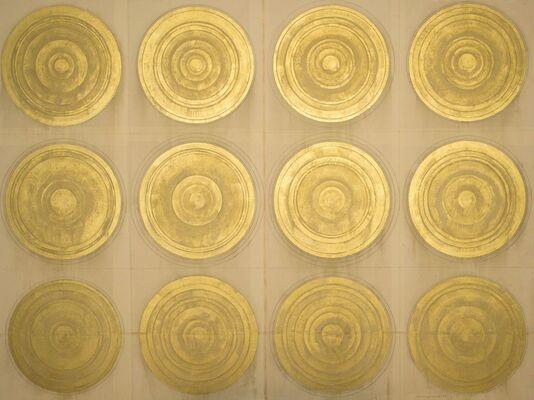 Jinwon Chang: Eternal Beauty, installation view
