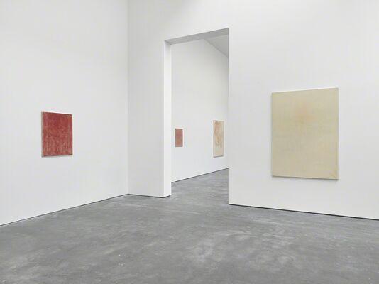 Raoul De Keyser Drift, installation view