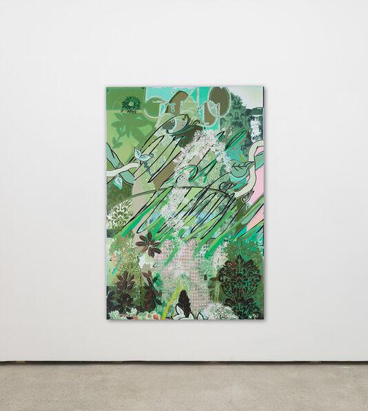 Michael Bevilacqua, 'Piss Boy', 2017