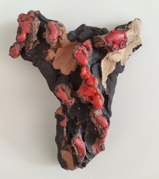 Leoncillo Leonardi, 'Untitled', 1960-1962