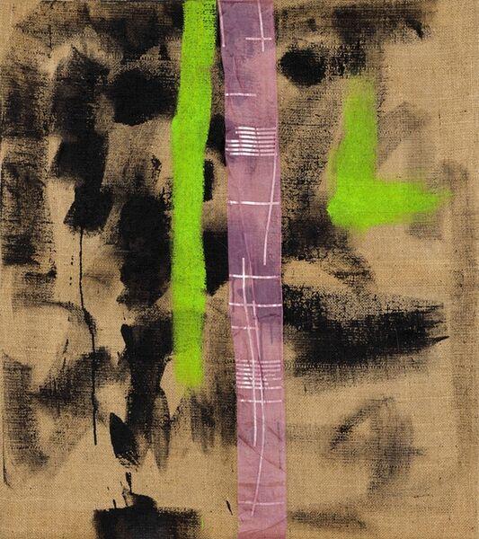 Joe Fyfe, 'Untitled', 2016