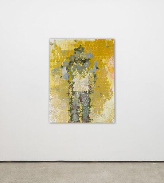 Michael Bevilacqua, 'Le Roi', 2017